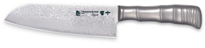 Santoku – vår vanligastejapanskakockkniv (1/3)