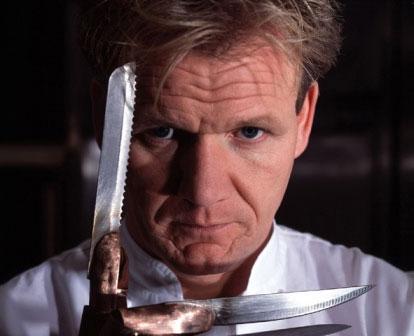 Gordon Ramsay – Kin KnivesLimitedEdition (1/2)