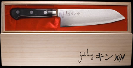 Gordon Ramsay – Kin Knives Limited Edition (2/2)