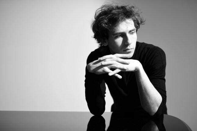 Alexandre Kantorow | Photo © Sasha Gusov