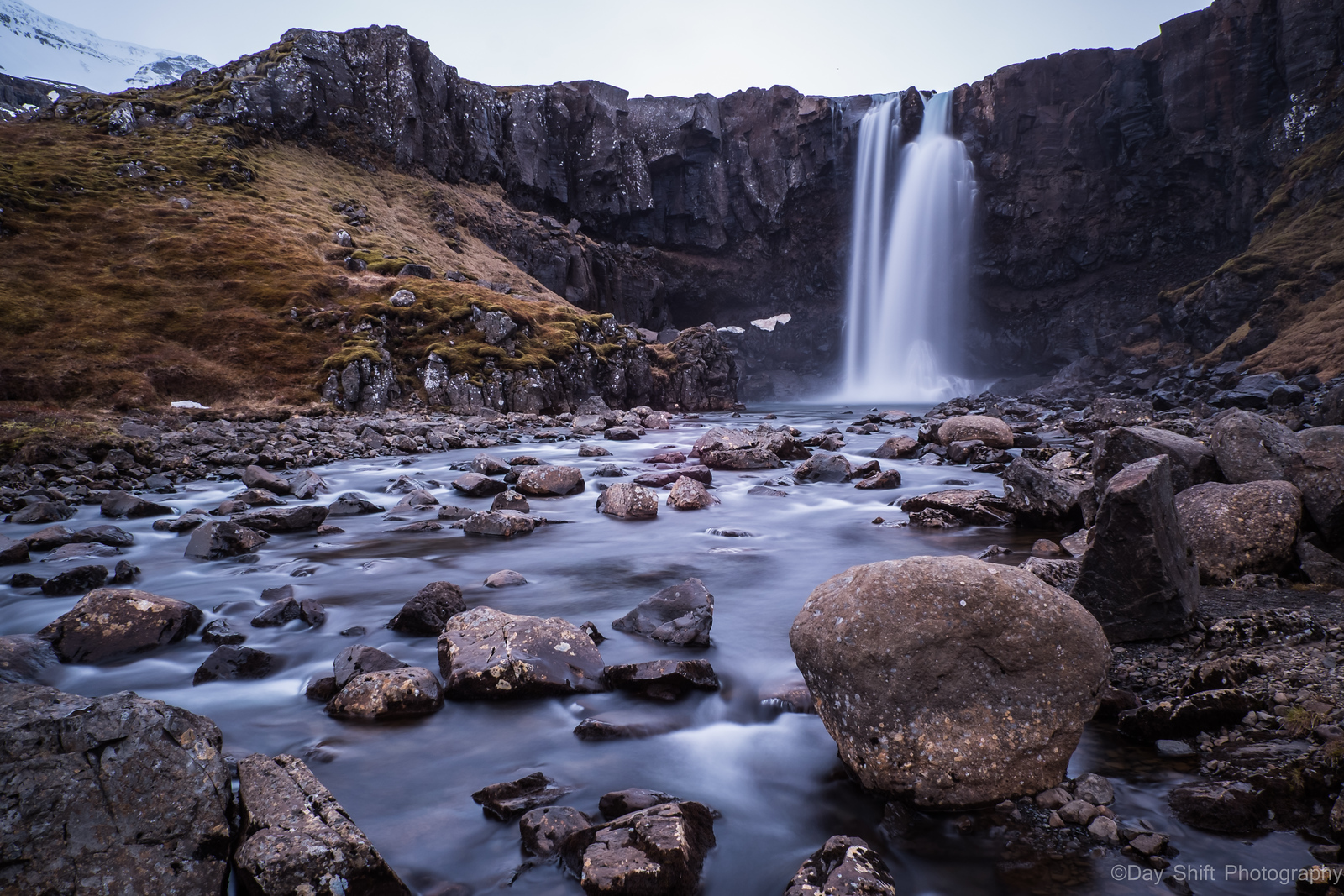 Fuji, X-E2, Photography, Iceland, Nature, Gufufoss, Seyðisfjörður, Travel, Day Shift Photography