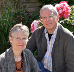 Martin and Shan Graebe