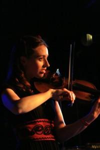 Rebecca Willson