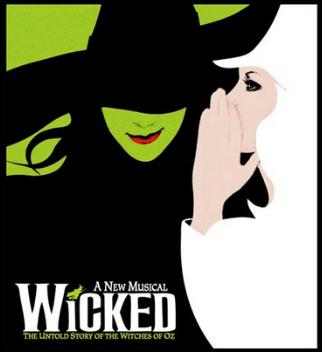 Saturday Night Pre-Dinner Theatre - Wicked