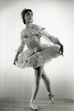 Margot Fonteyn as Aurora