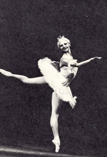 Ludmila Semenyaka as Aurora