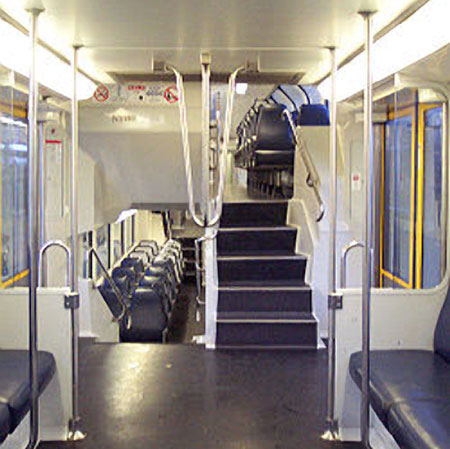 traincarriage