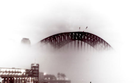harbourbridgefog