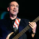 Drunken Thought For The Night: What's Wrong With Bass Guitarists?