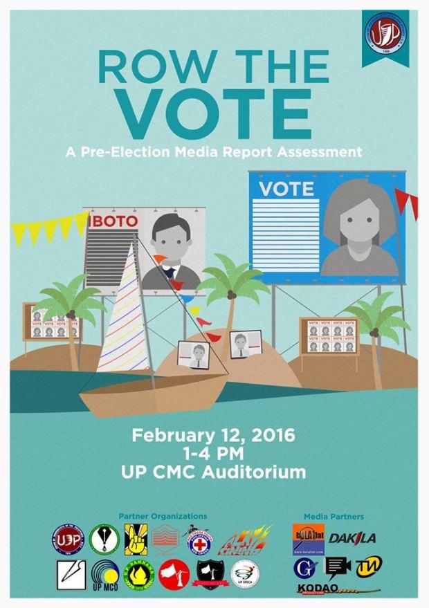 row the vote