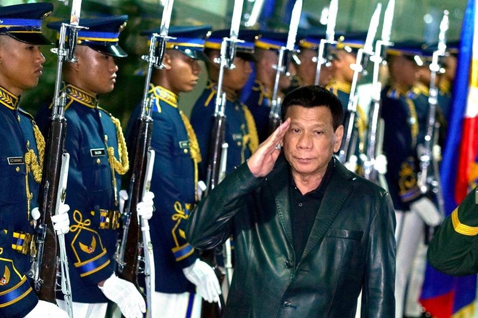 Why The Duterte Regime Is Isolated And Hated By The Filipino People