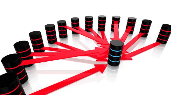 DDoS mechanism