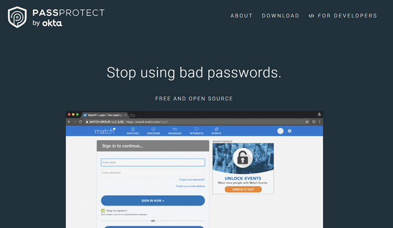 Find out if Your Password was Stolen with this Chrome