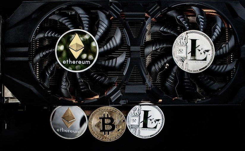 linux cryptocurrency mining