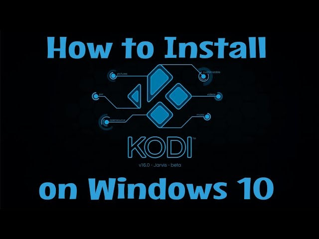 Kodi 16 beta 5 apk download