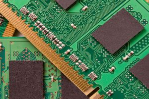 Diving Deeper into the Electronic Component Shortage