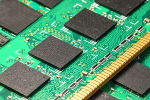 dram-memory-modules-passive-components