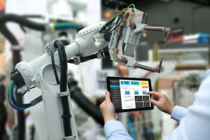 The Manufacturing and Assembly Technology Evolution