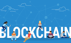 Blockchain: The Technology Reshaping Supply Chain Management.