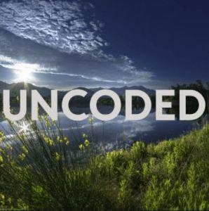 Uncoded logo