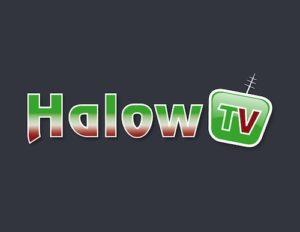 Halow Live TV logo