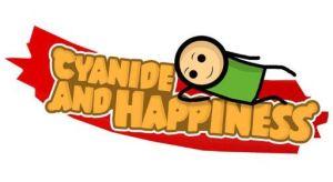 Cyanide & Happiness logo