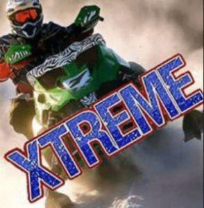 Extreme Sports logo
