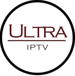 Ultra IPTV logo