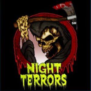 Night Terrors logo