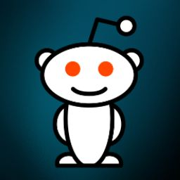 Reddit Viewer logo