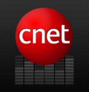 CNET Podcasts logo