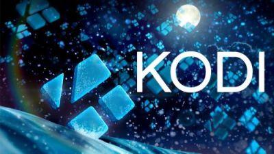 Kodi image