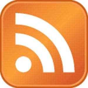 RSS 피드 아이콘