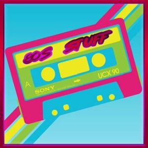 80s Stuff logo