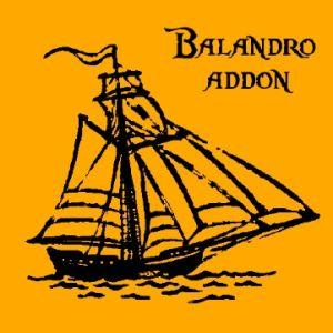 Balandro logo