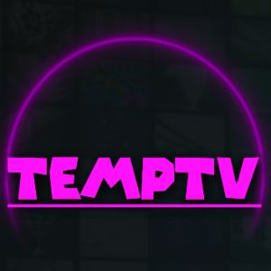 TempTV logo