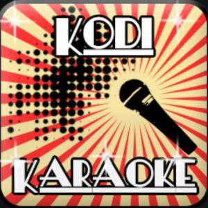 Kodi Karaoke Lite logo