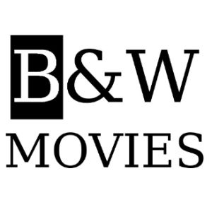 Black And White Movies logo