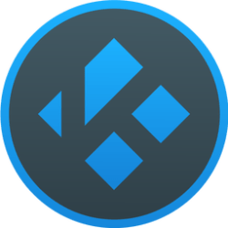 Kodi Beginner logo