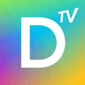 DistroTv logo