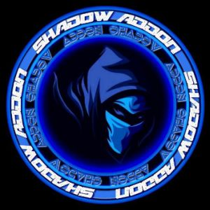 Shadow logo