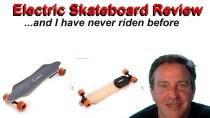Electric Skateboard Review – LandWheel