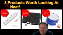 3 Cool Products Worth Taking A Look At