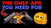 🔥 YOU NEED 1 APP ONLY FOR YOUR NEW FIRE TV AND FIRESTICK (EVERYTHING IN ONE!) 🔥