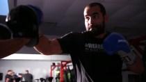 Fight Night Boise: Blagoy Ivanov – I Want to Show the Bulgarian Spirit