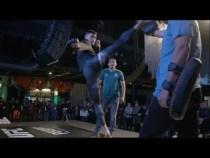 Battle Evening Denver: Open Exercise Highlights