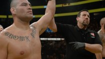 UFC Phoenix: Cain Velasquez – I Know I Can Get Back to Greatness