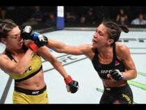 UFC Tampa: Melhores momentos da vitória de Amanda Ribas