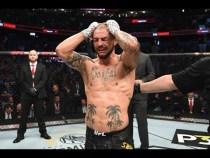UFC Tampa: Entrevista no Octógono com Cub Swanson
