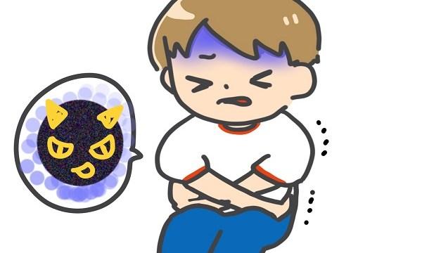 急性虫垂炎(盲腸)
